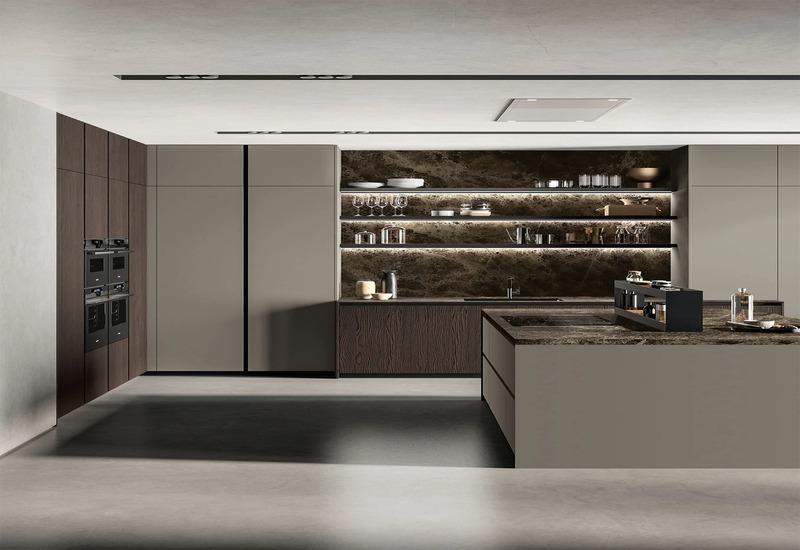 Cucine Schmidt Soluzioni Su Misura : Cucine su misura varese biodomus si occupa di