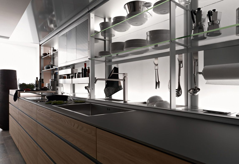 Cucine Componibili Varese : Cucine su misura varese biodomus si occupa di