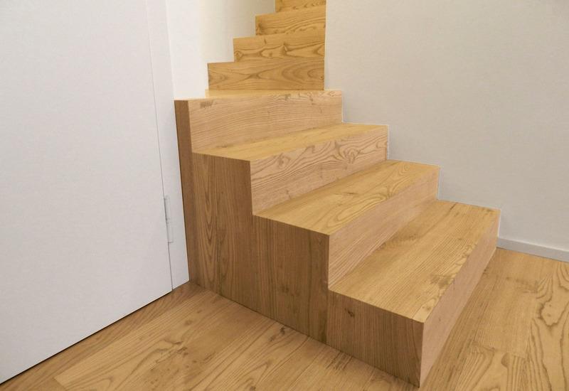 Biodomus varese vendita scale a chiocciola scale per interni scale design scale in legno - Scale in marmo per interni moderne ...