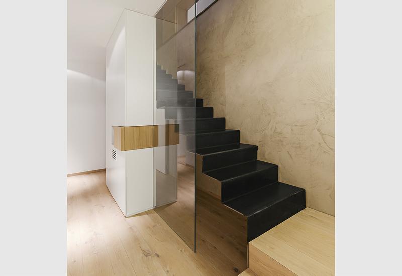 Biodomus varese vendita scale a chiocciola scale per interni scale design scale in legno - Scale interni design ...